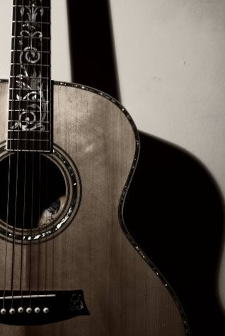 The Guitar  by  Benjamin J. Kelly