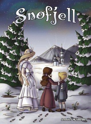 Snofjell  by  Jennifer M. Smedley