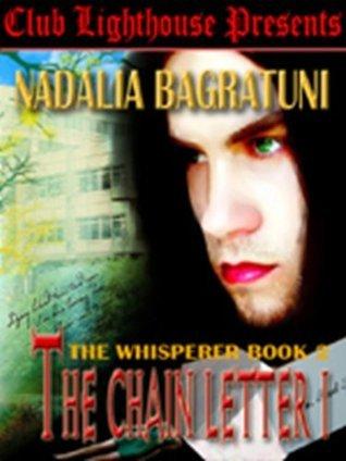 The_Chain_Letter  by  Nadalia Bagratuni
