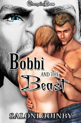 Bobbi and the Beast Saloni Quinby