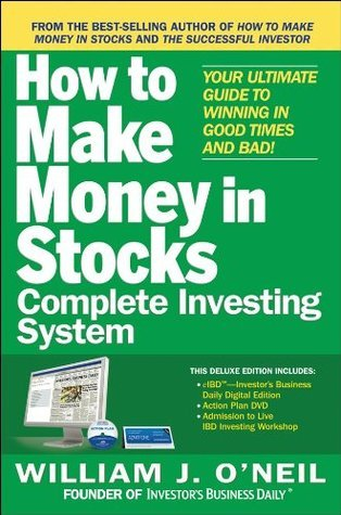 How Make Money Stocks Complete Investmen  by  William J. ONeil