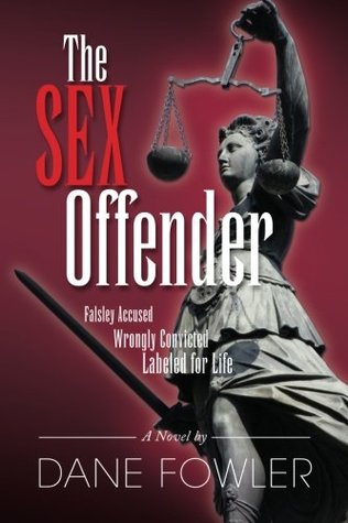 The Sex Offender  by  Rocky Taormina