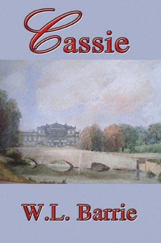 Cassie W.L. Barrie