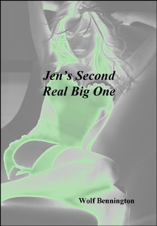 Jens Second Real Big One  by  Wolf Bennington