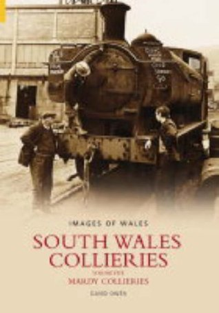 South Wales Collieries 5: Mardy David Owen