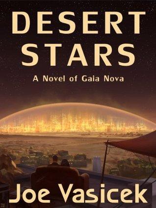 Desert Stars (Gaia Nova) Joe Vasicek