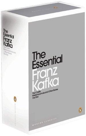The Essential Kafka Boxed Set  by  Franz Kafka