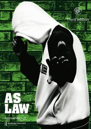AS Law  by  Andrew Mitchell
