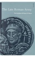 The Late Roman Army  by  Patricia Southern