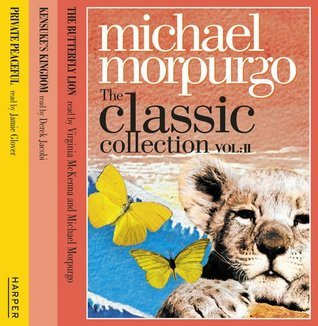 Classic Collection Volume 2 Michael Morpurgo
