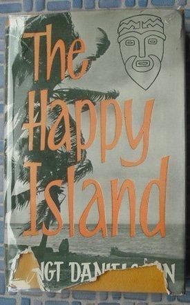 Happy Island  by  Bengt Danielsson