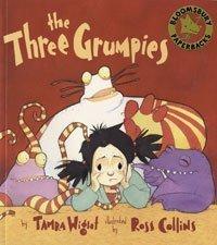 The Three Grumpies Tamra Wight