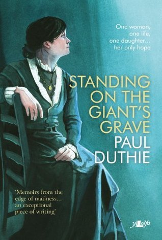 Standing on the Giants Grave Paul Duthie