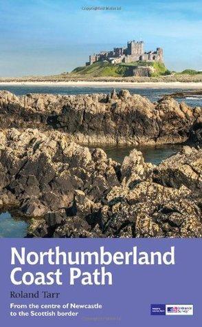 Northumberland Coast Path Roland Tarr