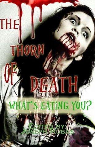A Thorn of Death Amy Lunderman
