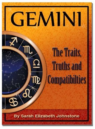 Gemini - Gemini Star Sign Traits, Truths and Love Compatibility Sarah Johnstone