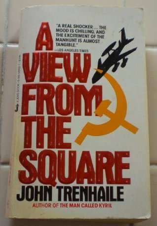 View from Square  by  John Trenhaile