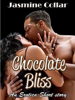 An Erotica Short Story: Chocolate Bliss Jasmine Collar