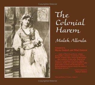 Colonial Harem  by  Malek Alloula