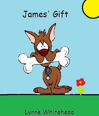 James Gift  by  Lynne Whitehead