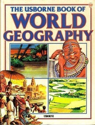 Usborne Book of World Geography  by  Jenny Tyler