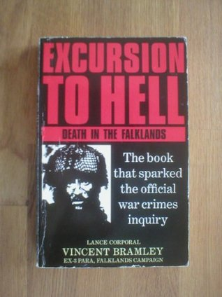 The Two Sides Of Hell  by  Vincent Bramley