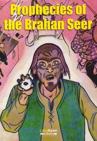 Prophecies Of The Brahan Seer Alexander Mackenzie