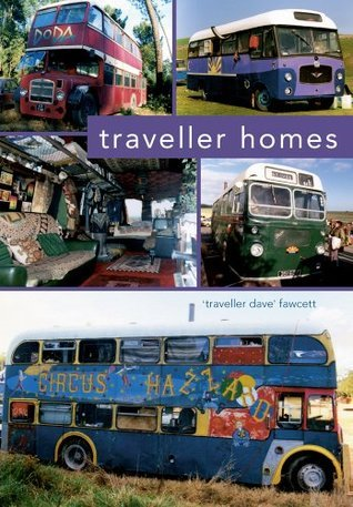 Traveller Homes Traveller Dave Fawcett
