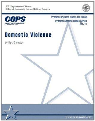 Domestic Violence  by  Rana Sampson