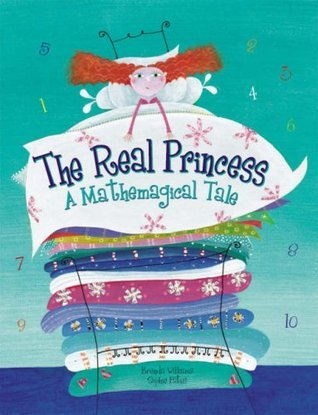 The Real Princess  by  Brenda Williams
