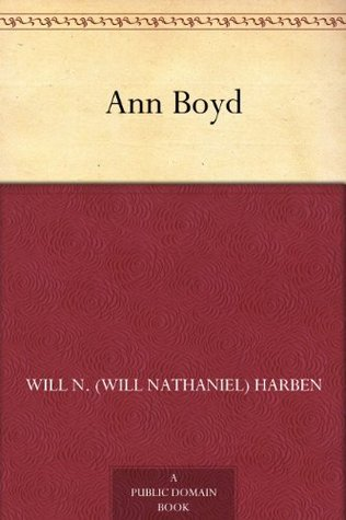Ann Boyd  by  Will N. Harben
