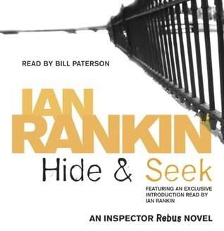 Hide And Seek Ian Rankin