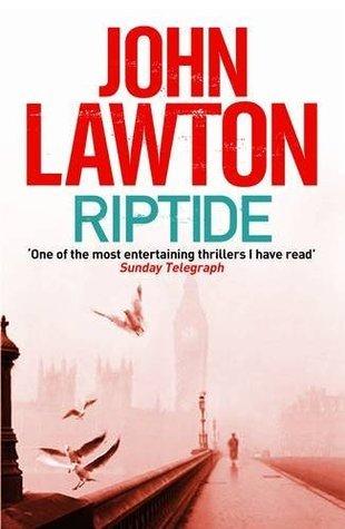 Riptide (Inspector Troy, #4)  by  John Lawton
