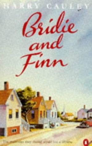 Bridie and Finn  by  Harry Cauley