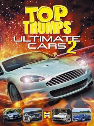 Ultimate Cars 2  by  Richard Dredge