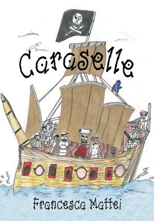 Caraselle  by  Francesca Mattei