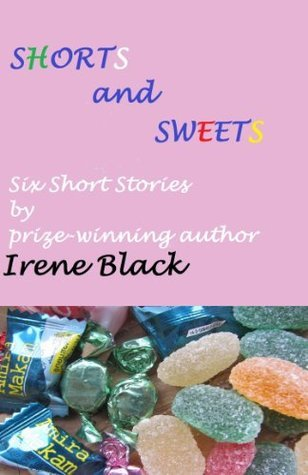 Shorts and Sweets Irene Black