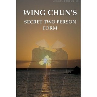 Wing Chuns Secret Two Person Form (Part 1) Gino Nadile
