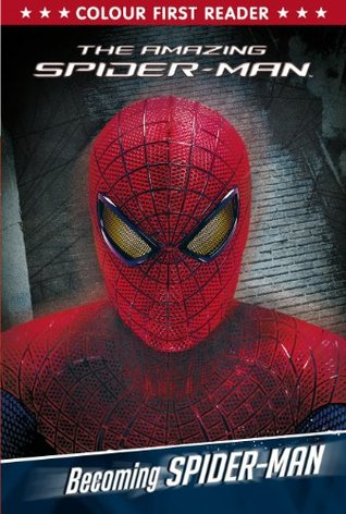 Becoming Spider-Man  by  Marvel Comics