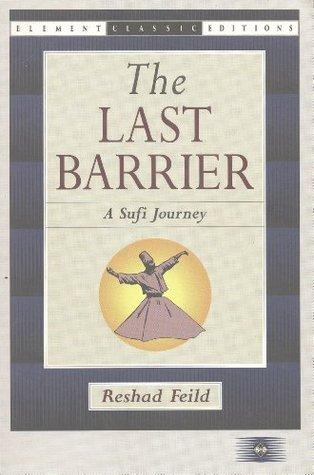Last Barrier Reshad Feild