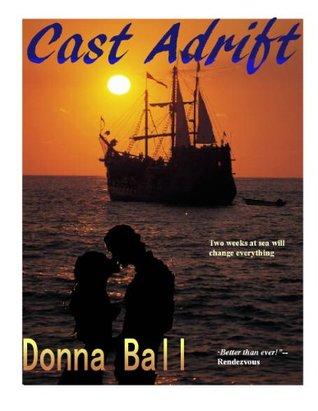 Cast Adrift  by  Donna Ball