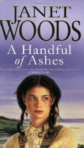 A Handful Of Ashes Janet Woods