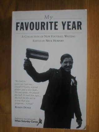 My Favourite Year  by  Nick Hornby