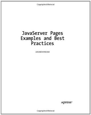 JSP Examples and Best Practices Andrew Patzer