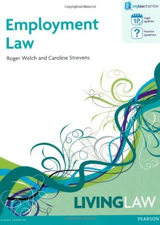 Employment Law  by  Roger Welch