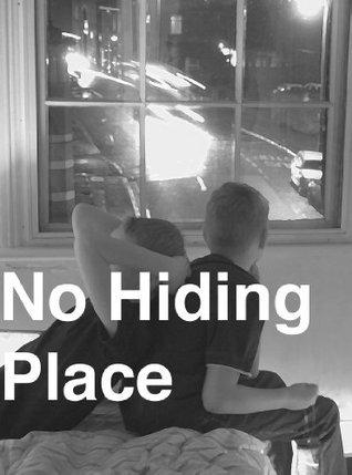 No Hiding Place  by  Vincent Cobb
