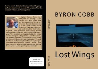 Lost Wings  by  Byron Cobb