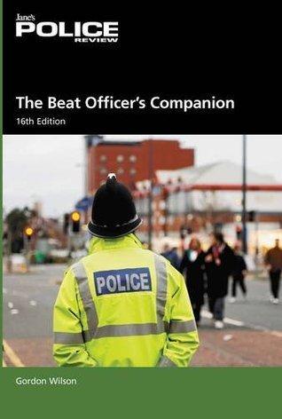 Beat Officers Companion 2010/2011 Gordon Wilson