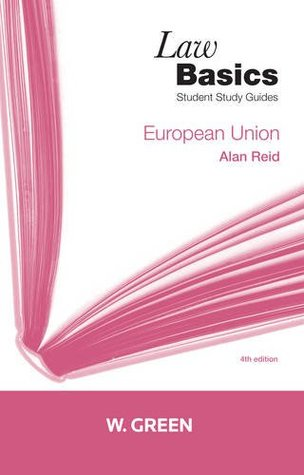European Community  by  Alan S. Reid
