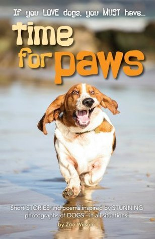 Time for Paws Zoe Wilson